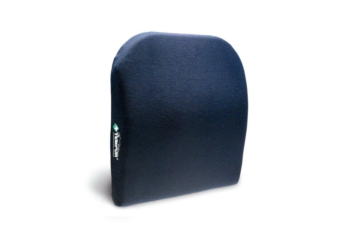 Ihanteellinen tuki selkärangallesi. Ainutlaatuisen materiaalin, anatomisen muotoilun ja korkeussäädön ansiosta se muotoutuu täydellisesti selkärankasi kaaren mukaan. Suositellaan työtuoleihin, mutta sopii käytettäväksi myös matkoilla, luennolla tai vaikka omassa nojatuolissasi.