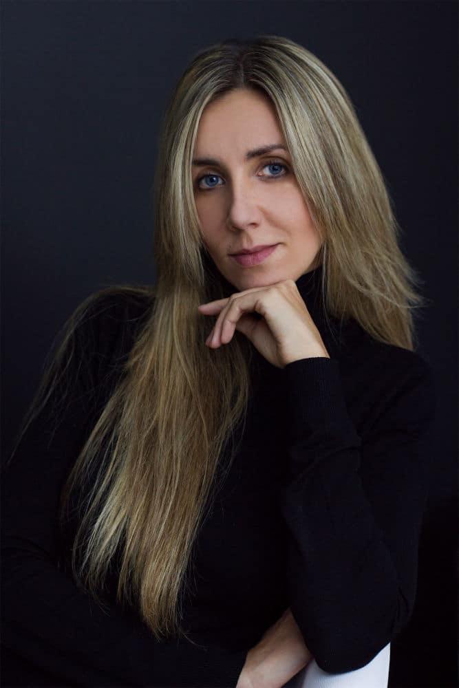 Helen Leetsar on sänkyjä ja lasten huonekaluja valmistavan KAISSU-tuotemerkin perustaja sekä suunnittelija.