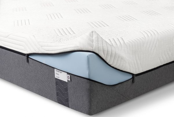 TEMPUR Firm Luxe 30 CoolTouch -patja cooltouch