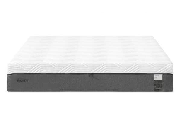 TEMPUR Firm Luxe 30 CoolTouch -patja edestä