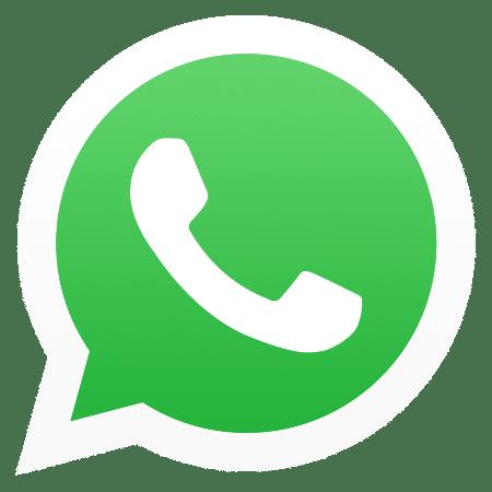 Voit ottaa meihin yhteyttä myös WhatsAppilla!